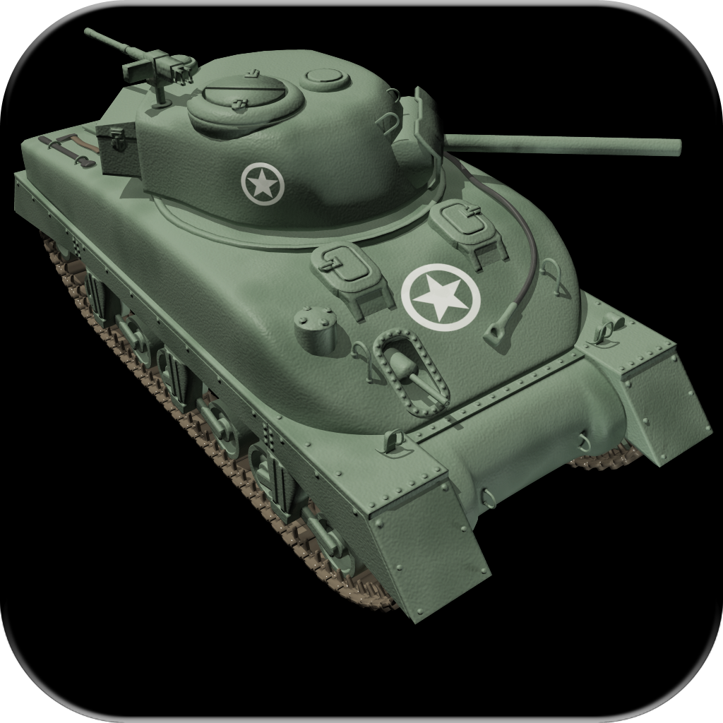 Tank Battle: 1944 iOS